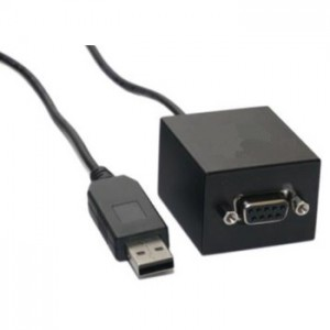 PC interface USB - 1 eixo